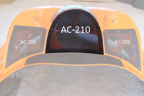 AC-210 Speedo Delete- M Series