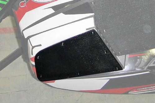 YA-701 Bottom Front Vent- SR Viper- Pair