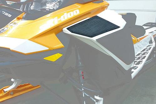 SK-450 Top Vents- G4- Pair