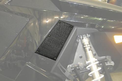 PO-112 Side Front Vent- RMK Pro- Pair
