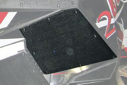 YA-702 Bottom Back Vent- SR Viper- Pair