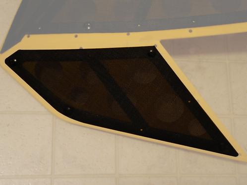 SK-402 Bottom Vent- XP- Pair