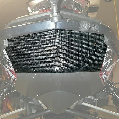 SK-460 Nose Bottom Vent- G4