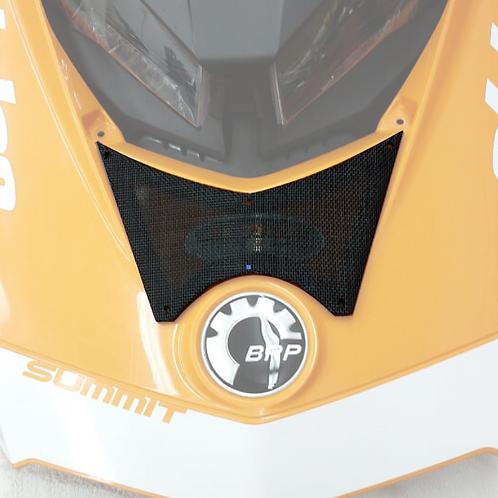 SK-459 Hood Front Vent- G4