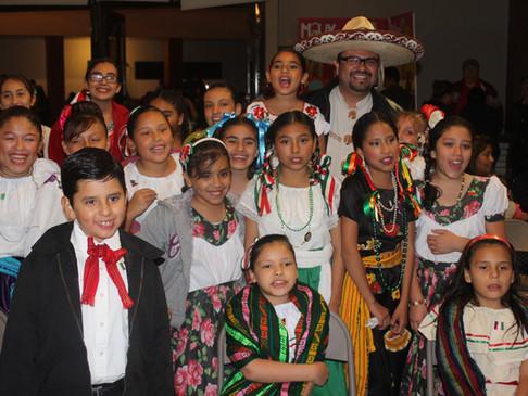 Festival Ranchero 2015