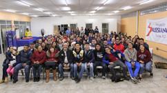 Visita del Padre Inspector a Proyecto Salesiano Tijuana