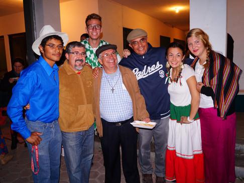 Festival Ranchero 2013 (Santa Cecilia)