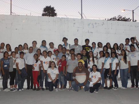 Primer Encuentro Regional de ads Tijuana/Mexicali