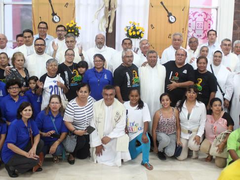 Familia Salesiana en Tijuana