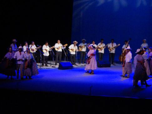 """Desayunador Salesiano presente en el festival """"El Son que Migra"""""""