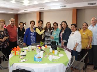 Desayuno de Primavera a beneficio del Proyecto Salesiano Tijuana