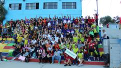 Fiesta de la Amistad 2019 en Proyecto Salesiano Tijuana