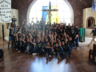 Reunión anual de Amigos de Domingo Savio (ads)