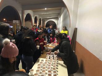 Novena a San Juan Bosco 2019