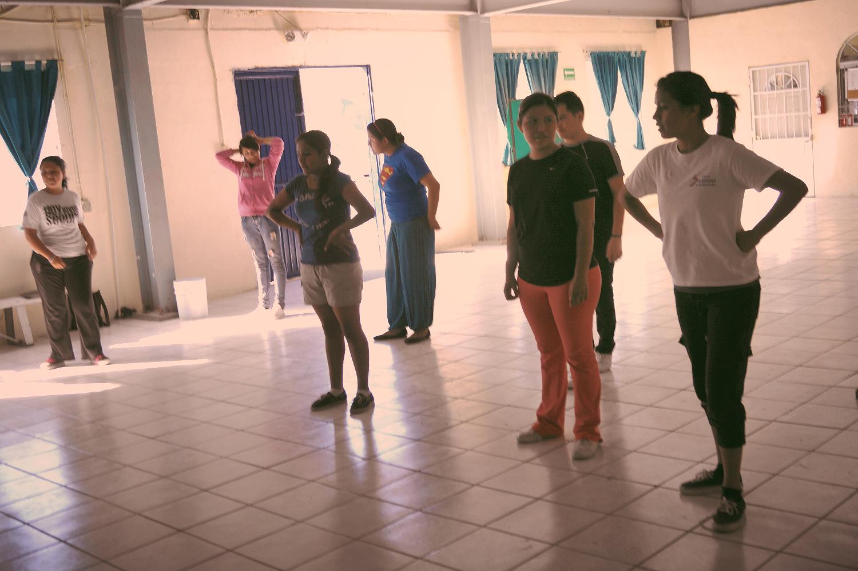 Grupos de Baile
