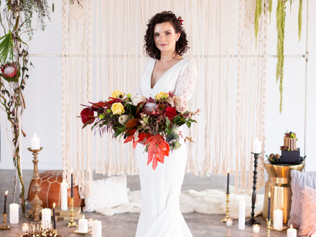Vendor Spotlight: Fiore Floral Studio