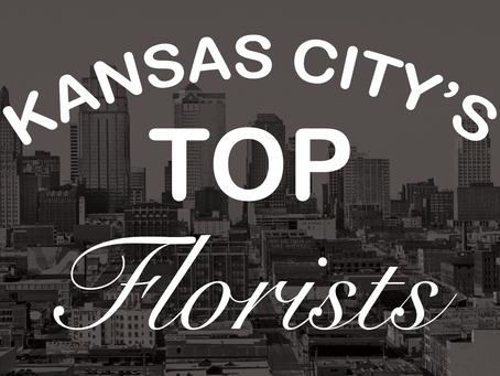 Just Saying Flowers: Top Kansas City Wedding Florists