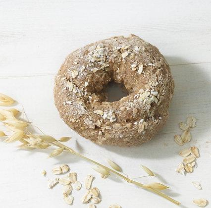 Original Oat Bagel (4 bagels / bag)