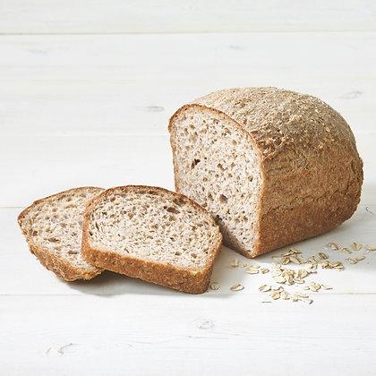 Sorghum Oat Loaf