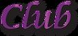 Purple Charlotte Steppers Club