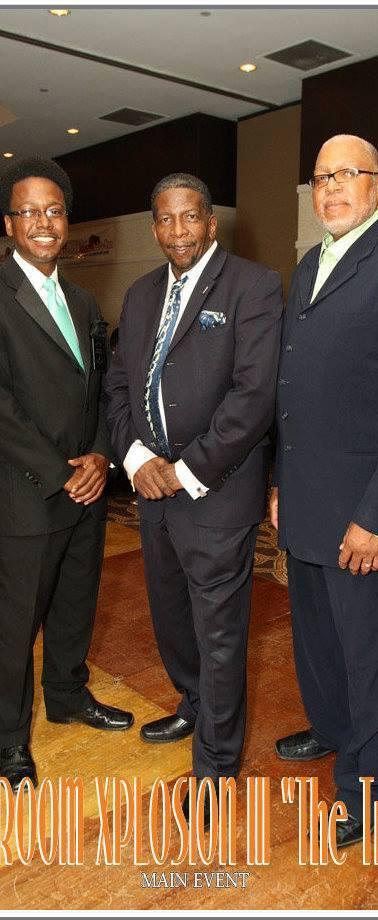 Ballroom Legends