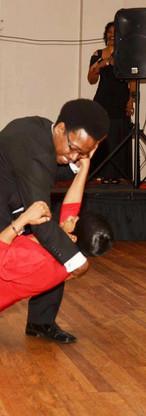 Dance Expo, Pensecola, FL