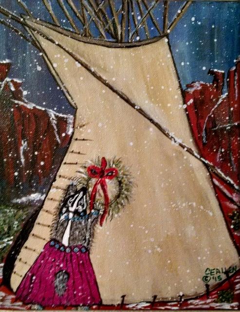Canyon Country Christmas