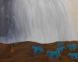 Her Many Horses