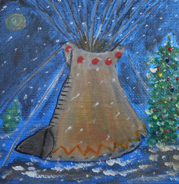High Plains Christmas