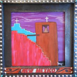 O Fair New Mexico