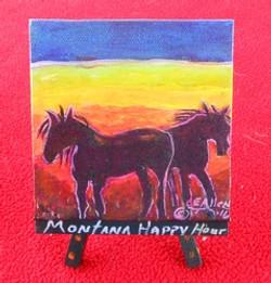 Montana Happy Hour