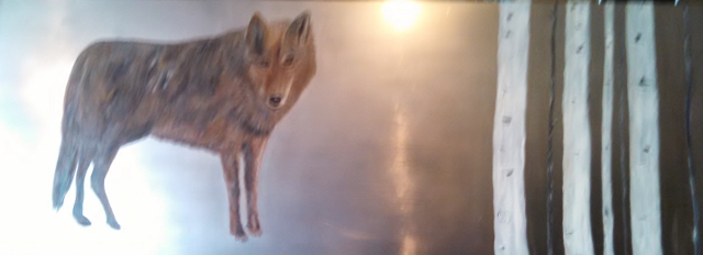 Grants Wolf