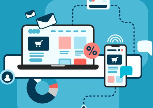 E-commerce: la guía que te ayuda a vender online con email y SMS