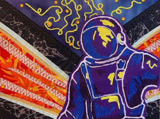 Space Textile