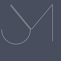 Azul e Preto Tipográfico Puro Igreja Logotipo (3).png