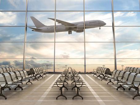 Companhia aérea é condenada a pagar R$10 mil reais por atraso de voo.