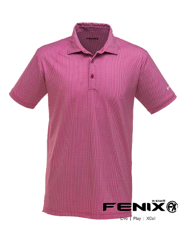 Fenix Troon - Powder Pink