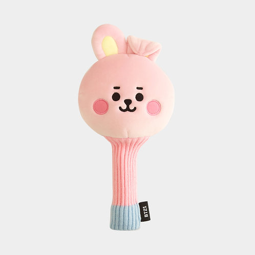 BT21 BABY_Golf Wood Cover_COOKY