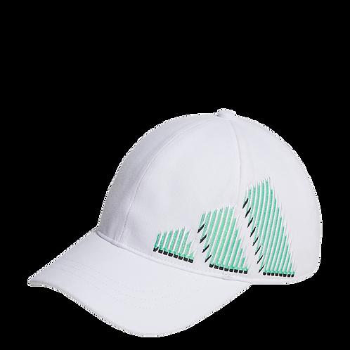 3BAR LOGO CAP