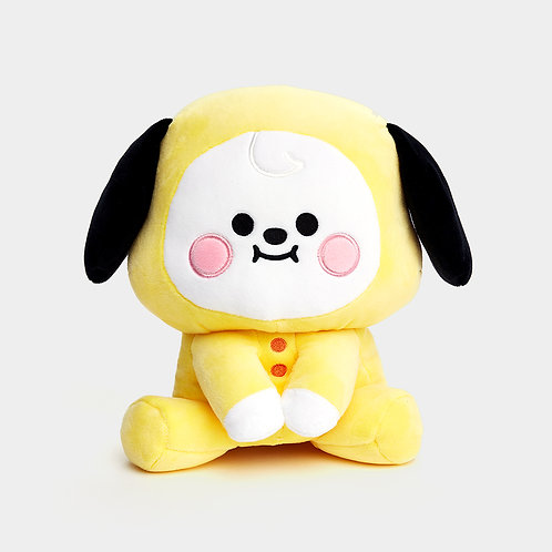 BT21 BABY_Golf Driver Cover_CHIMMY