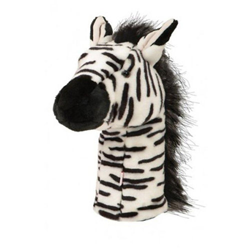 Zebra Driver cover (460CC)