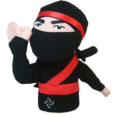 Ninja Driver cover (460CC)