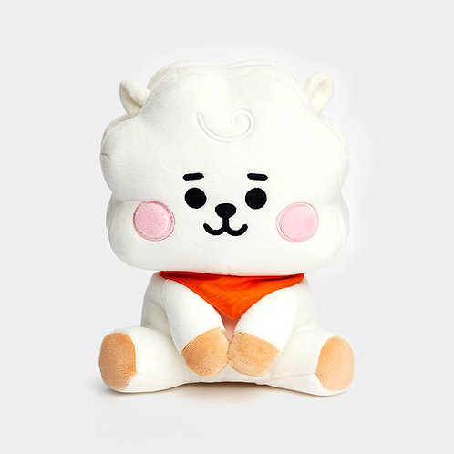 BT21 BABY_Golf Driver Cover_RJ