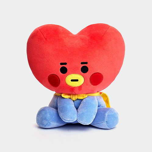 BT21 BABY_Golf Driver Cover_TATA