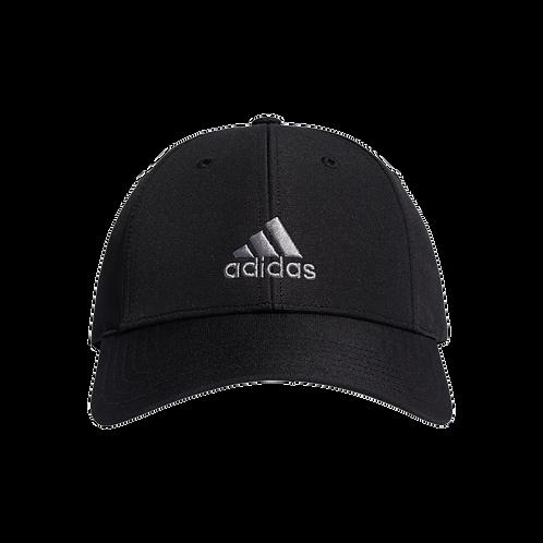 Youth Performance Branded Hat BLK  (JR)