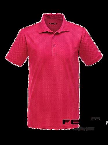 Fenix Paisley - Powder Pink