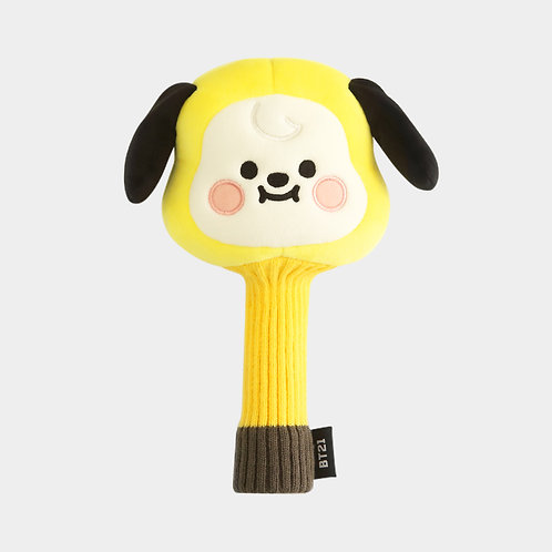 BT21 BABY_Golf Wood Cover_CHIMMY