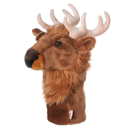 Elk Driver cover (460CC)