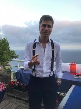 Toghe & Teglie Côte d'Azur 2019