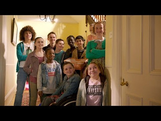 The Dumping Ground - Series 5